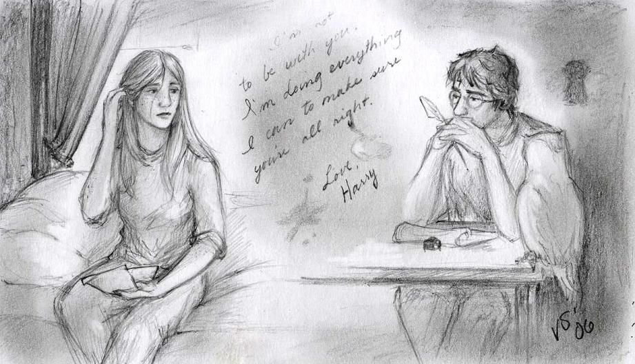 Letters to Ginny